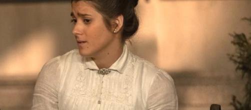 Anticipazioni Una Vita: Casilda non crede alle parole di Fabiana