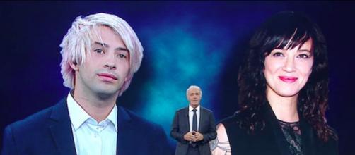 """Asia Argento racconta la sua verità a """"Non è l'Arena"""" di Massimo Giletti"""