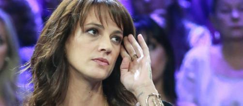 Asia Argento su La 7: 'Voglio tornare a X Factor perché l'Italia mi vuole'.