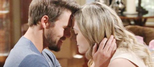 Beautiful, anticipazioni: Liam divorzia da Steffy e ritrova Hope Logan