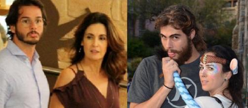 Casais de famosos que têm grande diferença de idade