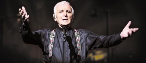 Charles Aznavour : Ses 10 plus grands tubes
