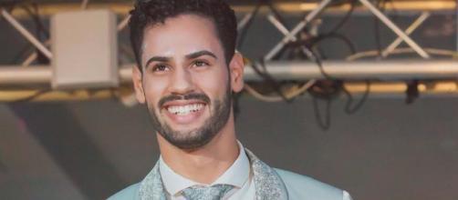 Conoce a Asraf Beno, el atractivo 'Míster Universo' que concursará ... - bekia.es