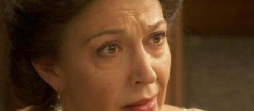 Spoiler Il Segreto, puntate fino al 6 ottobre 2018, Donna Francisca condannata a morte
