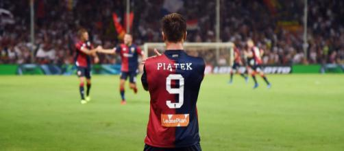 Juventus, possibile il colpo Piatek a gennaio
