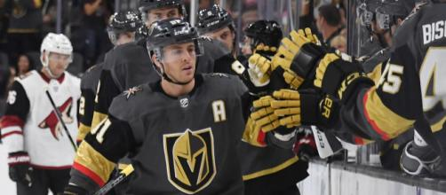 The Vegas Golden Knights are about to begin their second season ever looking for a repeat of its success [Image source: knightsonice.com/YouTube]