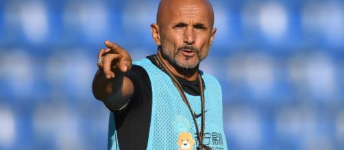 Torna la Champions: Luciano Spalletti si affida ad Icardi.