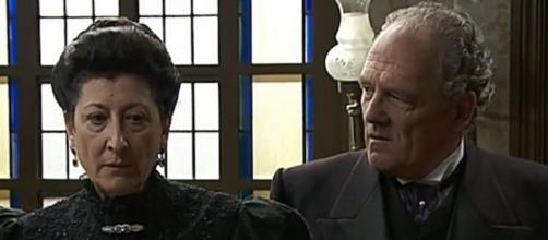 Una vita, anticipazioni dall'8 al 13 ottobre: Ursula sposa Jaime Alday