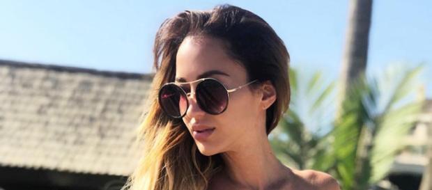 Aurah Ruiz es citada a declarar por una demanda de su ex pareja José Rodríguez - bekia.es
