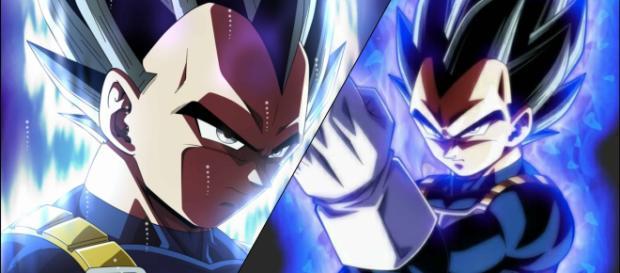 Dragon Ball Heroes Just Spoiled Ultra Instinct Vegeta - OtakuKart - otakukart.com