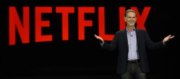 Netflix passe à la vitesse supérieure dans l'Hexagone.