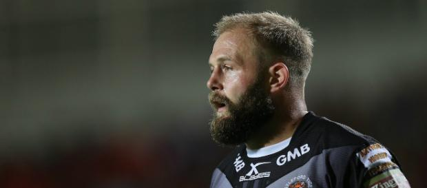 Paul McShane has enjoyed the best season of his career in 2018, but has still failed to earn the plaudits of his peers. Image - totalrl.com