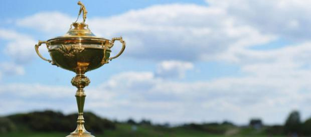 Ryder Cup : Came Down Golf Club - camedowngolfclub.co.uk