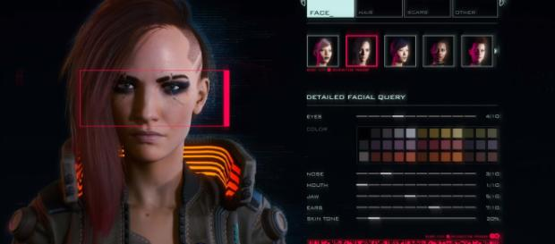 Turkish publisher Bilkom claimed that 'Cyberpunk 2077' will launch next year. - [Cyberpunk 2077 / YouTube screencap]