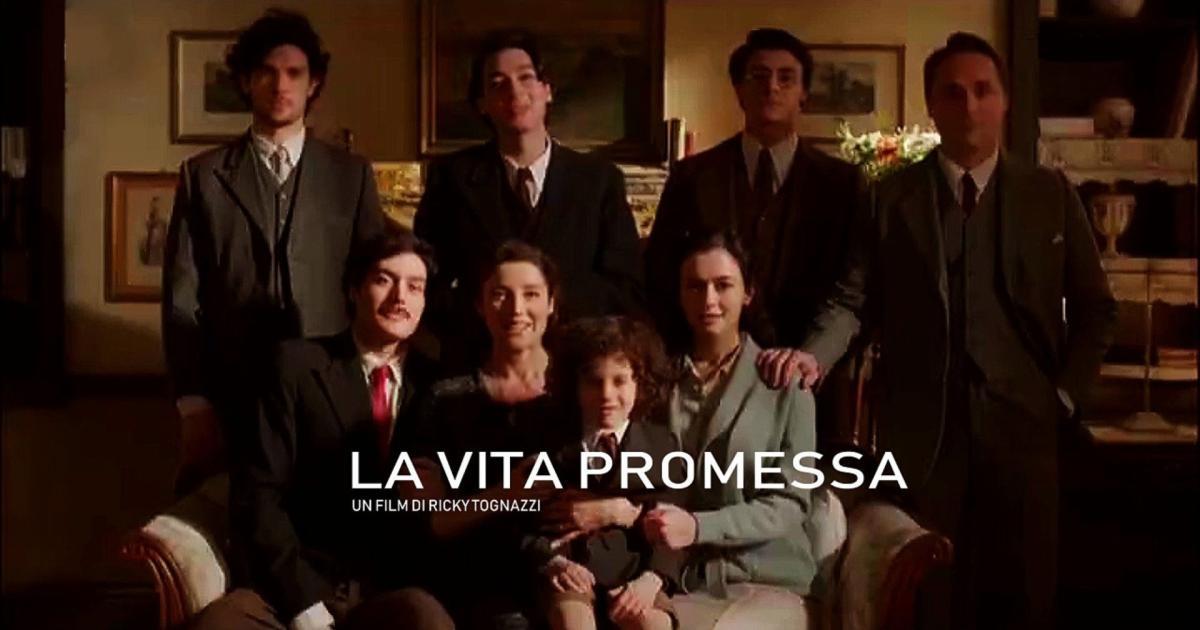 La vita promessa 2 2acc4d549c7