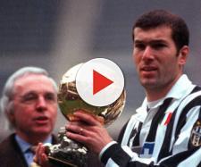 Connaissez-vous bien Zinédine Zidane ? | Playbuzz - playbuzz.com