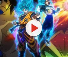 Goku, Vegeta und Broly gehen vom Erwachsensein bis zur Kindheit den neuen Trailer des DBS-Films