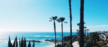 Bieber's mansion has breathtaking views, though not pictured in this image. - [Public Domain Image / Pexels]