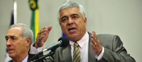 Major Olímpio foi eleito senador pela estado de São Paulo