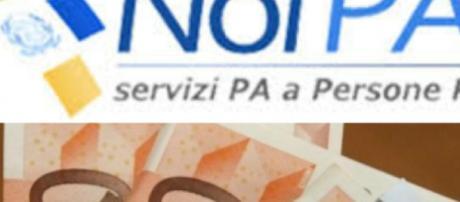 NoiPa avvisa che è attivo il nuovo servizio: stipendio online, cedolino ottobre 2018 in arrivo