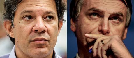 Primeiro debate de 2º turno poderá ser cancelado se Bolsonaro não for, Tvs poderão entrevistar somente Haddad - Galeria BN