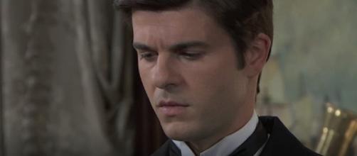 Anticipazioni Una Vita: Simon sente la voce di Elvira a casa di Arturo