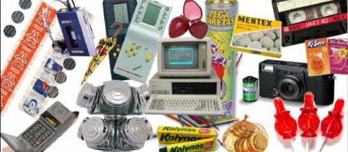 Coisas que marcaram as décadas de 80 e 90 (Imagem: Reprodução/Internet)