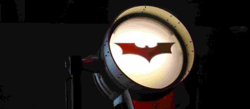 O símbolo do Batman foi criado em 1942