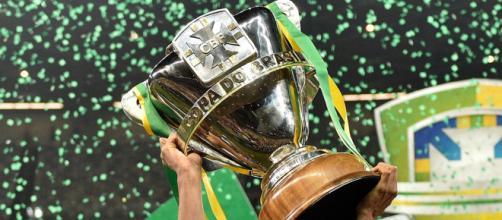 Copa do Brasil 2018 começa a se decidida nesta quarta-feira (10). (foto reprodução)