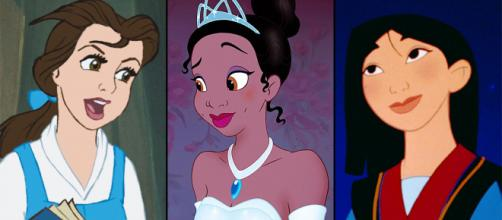 Disney princess movies are coming back to theaters [Image via EW.com/YouTube]