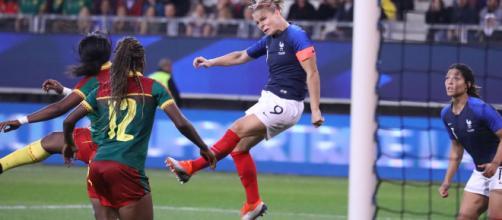 Equipes de France - France-Cameroun, 6-0 : les buts - FFF - fff.fr