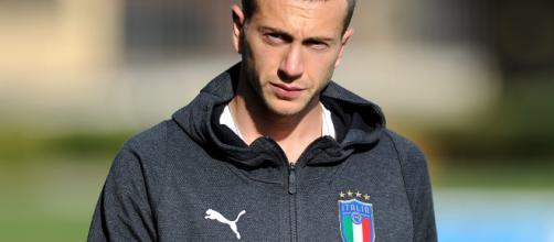 Federico Bernardeschi, attaccante della Juventus e della Nazionale - fonte: fanpage.it