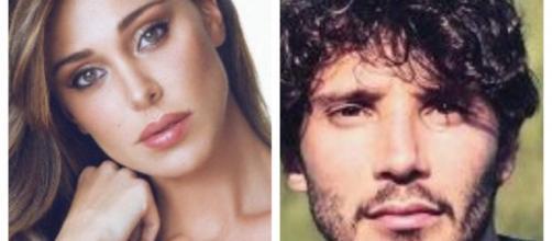 Gossip: secondo 'Chi', Belen Rodriguez e De Martino potrebbero tornare insieme presto.