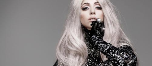 Lady Gaga mostrou seu talento para a música quando ainda era muito jovem.