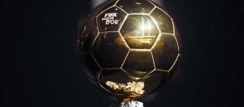 Le top 5 des joueurs les plus récompensés au Ballon d'Or