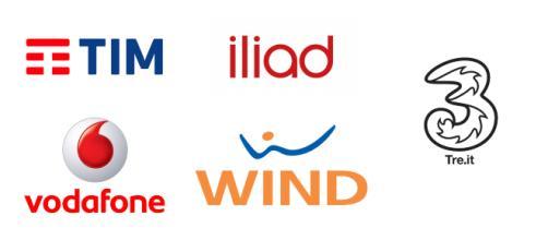 Offerte Tim, Vodafone e Wind: le promozioni da non perdere per il mese di ottobre del 2018.