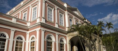 palácio rio negro – Portal do Instituto Brasileiro de Museus - gov.br