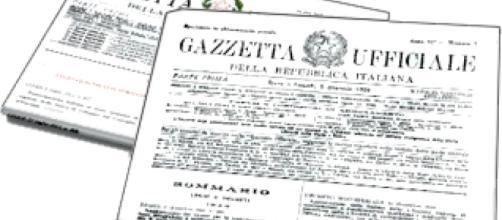 Pubblicato in Gazzetta Ufficiale il testo del decreto cd ... - studiomantovano.it