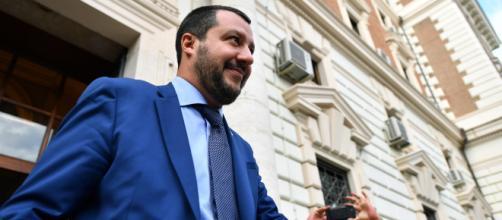 Riforma Pensioni, Matteo Salvini: 'Con il superamento della Fornero nuovi posti di lavoro per i giovani', ok Opzione donna e quota 100