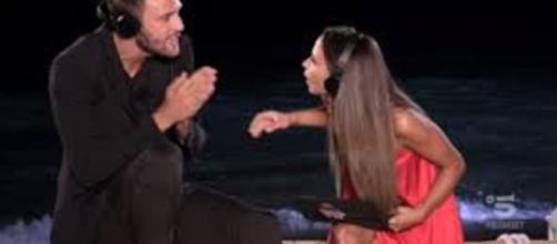 Temptation Island Vip, Andrea Zenga e Alessandra potrebbero essere tornati insieme