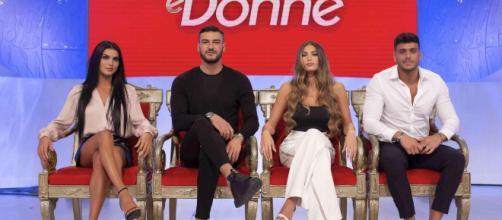 Uomini e Donne non va in onda l'11 ottobre