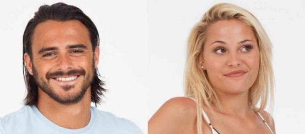 Benjamin Samat (LMvsMonde3) avoue avoir couché avec Oxanna 'sans sentiments'