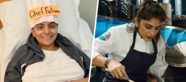 Chef Fatima recebe notícia desagradável dos médicos: o câncer voltou com mais forças
