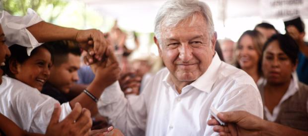 Andrés Manuel López Obrador estimuló la inversión privada en México. - cuartopoder.es