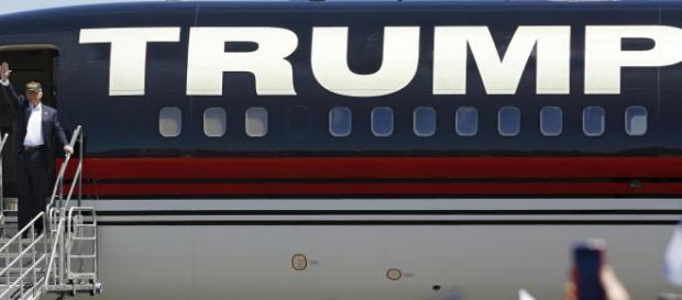 Non si ferma la macchina del fango contro Trump: anche sulle tasse ... - secoloditalia.it