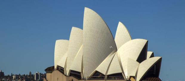 Sydney Opera House is subject of public protest Image credit | Wikipedia Commons Sydney Opera House