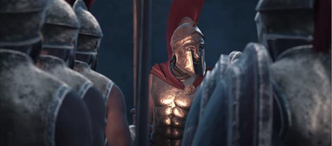 Assassin's Creed Odyssey: The game that throws you into the world of ancient Greece