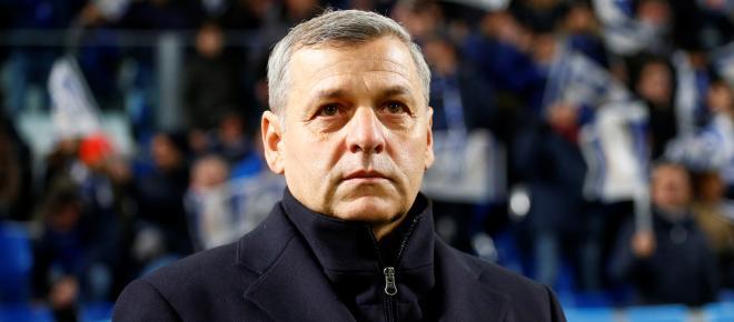 OL : Bruno Génésio ne comprend pas les critiques des supporters lyonnais