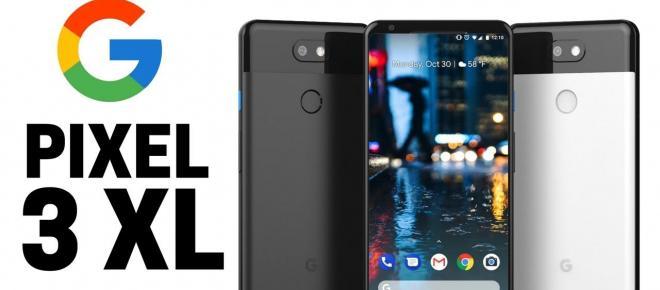 Google presenta un nuevo móvil y una tablet de la gama Pixel y su asistente para el hogar