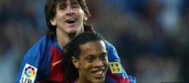 Lista dos melhores nº 10 da história do futebol, segundo o site Goal